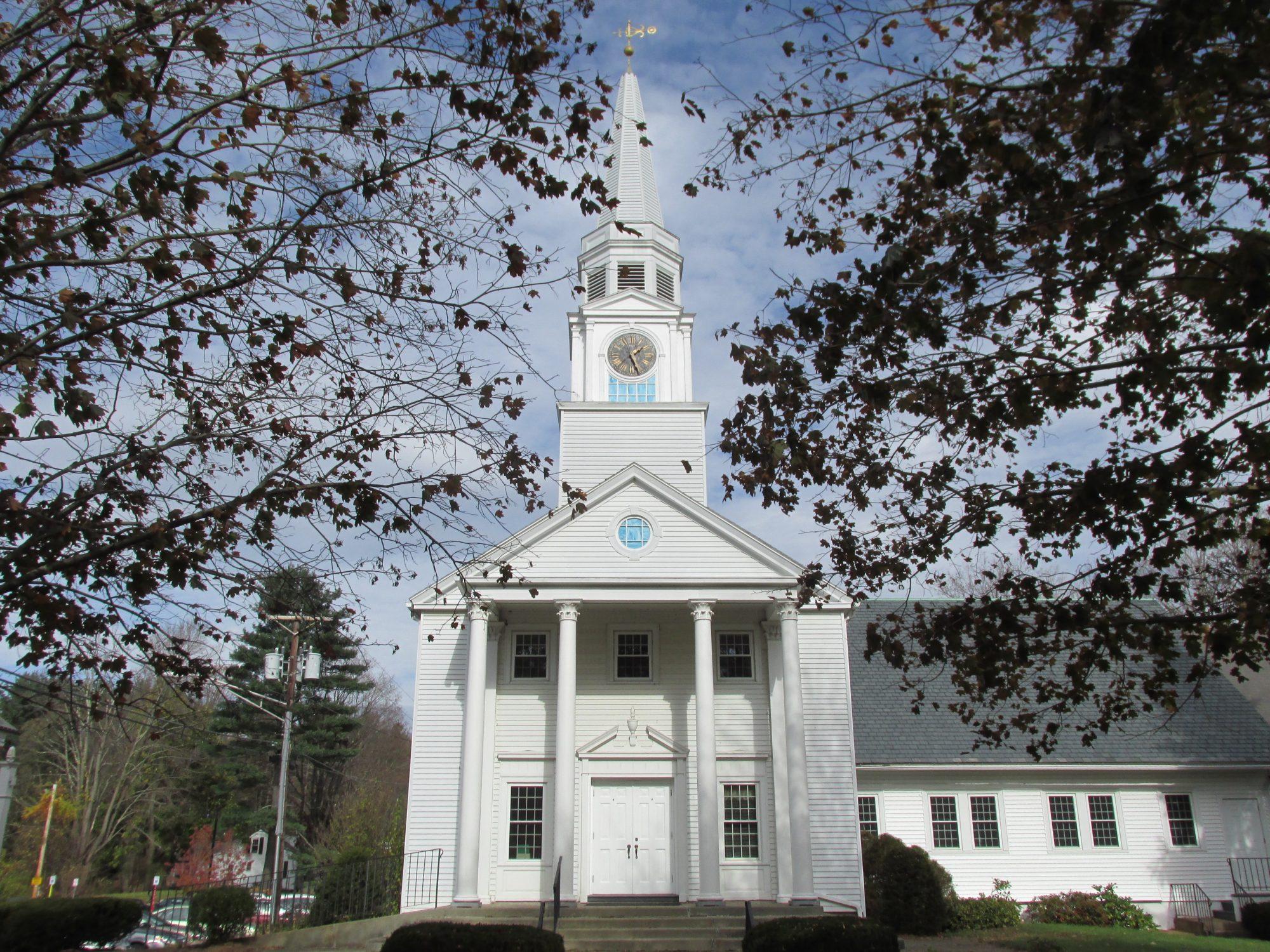 Sturbridge Federated Church